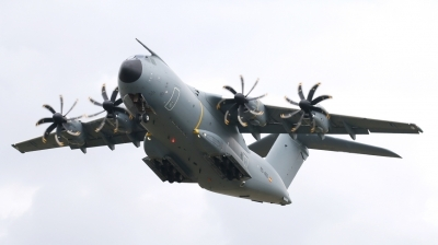 Photo ID 230754 by Duncan Portelli Malta. Company Owned Airbus Airbus A400M Atlas, EC 400