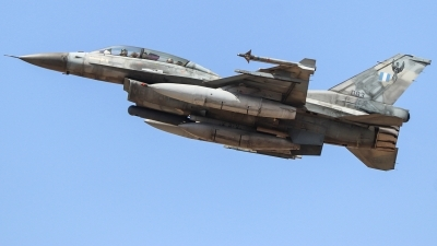 Photo ID 230758 by Ruben Galindo. Greece Air Force General Dynamics F 16D Fighting Falcon, 083