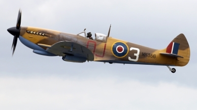 Photo ID 230759 by Duncan Portelli Malta. UK Air Force Supermarine 361 Spitfire LF9C, MK356