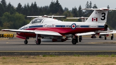 Photo ID 230861 by Aaron C. Rhodes. Canada Air Force Canadair CT 114 Tutor CL 41A, 114009