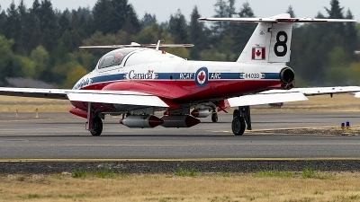 Photo ID 230813 by Aaron C. Rhodes. Canada Air Force Canadair CT 114 Tutor CL 41A, 114033