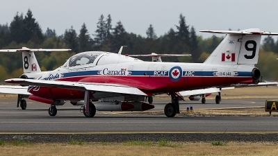 Photo ID 230812 by Aaron C. Rhodes. Canada Air Force Canadair CT 114 Tutor CL 41A, 114141