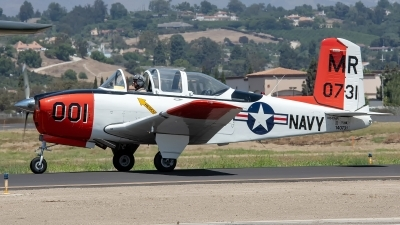 Photo ID 230847 by W.A.Kazior. Private Private Beech T 34B Mentor, N341MR