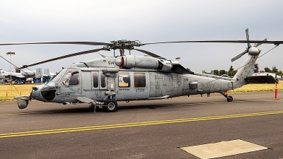 Photo ID 233594 by Aaron C. Rhodes. USA Navy Sikorsky MH 60S Knighthawk S 70A, 167815