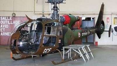Photo ID 230879 by Carl Brent. France Army Aerospatiale SA 342M Gazelle, 4164