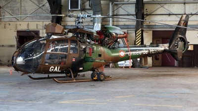 Photo ID 230910 by Carl Brent. France Army Aerospatiale SA 342M Gazelle, 3862