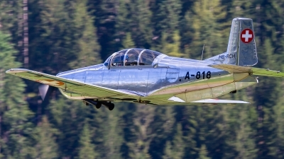 Photo ID 230984 by Agata Maria Weksej. Private P 3 Flyers Pilatus P 3 05, HB RCH