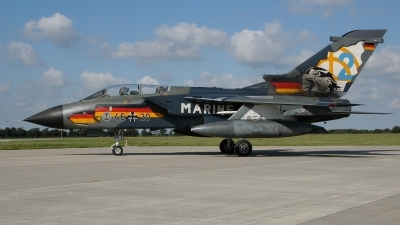 Photo ID 230964 by Klemens Hoevel. Germany Navy Panavia Tornado IDS, 46 20