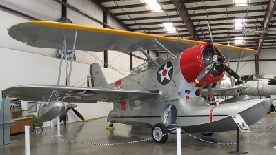 Photo ID 26360 by Tristan van der Vlugt. Private Planes of Fame Air Museum Grumman J2F 6 Duck, NL5SF