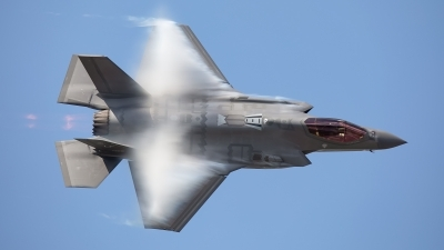 Photo ID 230972 by Radim Koblizka. USA Air Force Lockheed Martin F 35A Lightning II, 13 5081