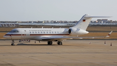 Photo ID 231048 by Fernando Sousa. Germany Air Force Bombardier BD 700 1A11 Global 5000, 14 02