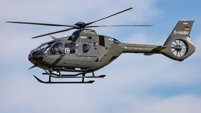 Photo ID 231064 by Jens Wiemann. Germany Army Airbus Helicopters H135T3, D HABV