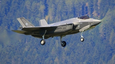 Photo ID 231090 by Werner P. Italy Air Force Lockheed Martin F 35A Lightning II, MM7360