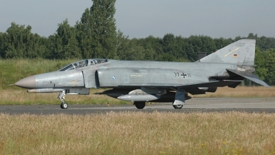 Photo ID 231105 by Klemens Hoevel. Germany Air Force McDonnell Douglas F 4F Phantom II, 37 11