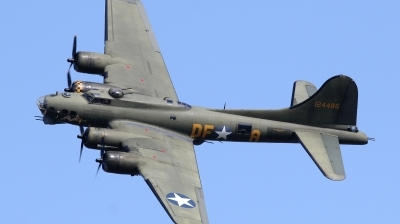 Photo ID 231135 by kristof stuer. Private B 17 Preservation Ltd Boeing B 17G Flying Fortress 299P, G BEDF