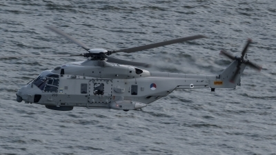 Photo ID 231212 by Arthur Bijster. Netherlands Navy NHI NH 90NFH, N 233