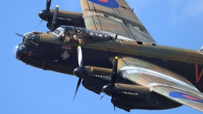 Photo ID 231182 by Rod Dermo. Private Canadian Warplane Heritage Museum Avro 683 Lancaster B X, C GVRA