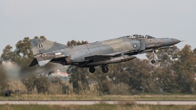 Photo ID 231191 by David Novák. Greece Air Force McDonnell Douglas F 4E AUP Phantom II, 01618