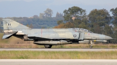 Photo ID 231233 by Stamatis Alipasalis. Greece Air Force McDonnell Douglas F 4E AUP Phantom II, 01618