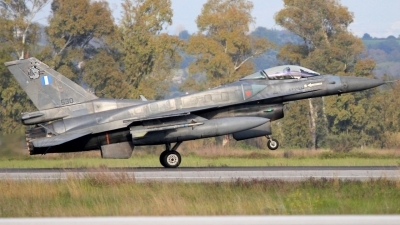 Photo ID 231300 by Stamatis Alipasalis. Greece Air Force General Dynamics F 16C Fighting Falcon, 530