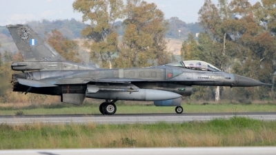 Photo ID 231318 by Stamatis Alipasalis. Greece Air Force General Dynamics F 16C Fighting Falcon, 528