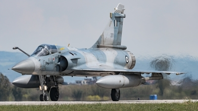 Photo ID 231245 by David Novák. Greece Air Force Dassault Mirage 2000BG, 231