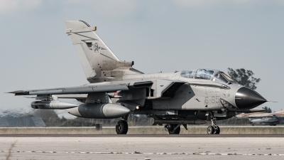 Photo ID 231408 by David Novák. Italy Air Force Panavia Tornado ECR, MM7055