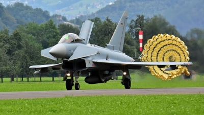 Photo ID 231416 by Ugo Pigozzi. Germany Air Force Eurofighter EF 2000 Typhoon S, 31 44