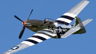 Photo ID 231419 by Rod Dermo. Private Mustang Pilots LLC North American P 51D Mustang, N51KB