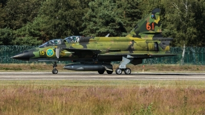 Photo ID 231422 by Rick van Engelen. Private Swedish Air Force Historic Flight Saab Sk37E Viggen, SE DXO