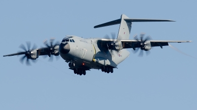 Photo ID 231585 by Brandon Thetford. UK Air Force Airbus Atlas C1 A400M, ZM419