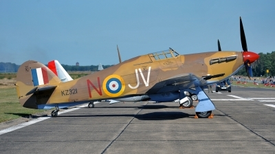 Photo ID 231446 by Alex Staruszkiewicz. Private Vintage Wings of Canada Hawker Hurricane IV, CF TPM