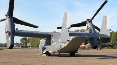 Photo ID 231499 by kristof stuer. USA Air Force Bell Boeing CV 22B Osprey, 12 0064