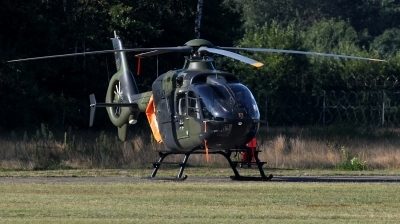 Photo ID 231470 by kristof stuer. Germany Army Eurocopter EC 135T1, 82 63