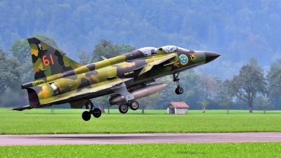 Photo ID 233509 by Ugo Pigozzi. Private Swedish Air Force Historic Flight Saab Sk37E Viggen, SE DXO