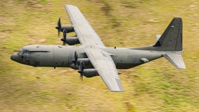 Photo ID 231543 by David Novák. UK Air Force Lockheed Martin Hercules C4 C 130J 30 L 382, ZH868