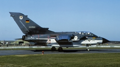 Photo ID 231615 by Gerrit Kok Collection. Germany Navy Panavia Tornado IDS, 43 50