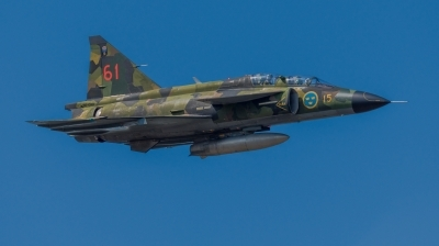 Photo ID 231680 by Hans Rödel. Private Swedish Air Force Historic Flight Saab Sk37E Viggen, SE DXO