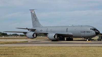 Photo ID 231690 by Rainer Mueller. USA Air Force Boeing KC 135R Stratotanker 717 148, 58 0001
