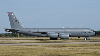 Photo ID 231692 by Rainer Mueller. USA Air Force Boeing KC 135T Stratotanker 717 148, 59 1513