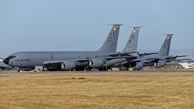 Photo ID 231745 by Rainer Mueller. USA Air Force Boeing KC 135T Stratotanker 717 148, 59 1513