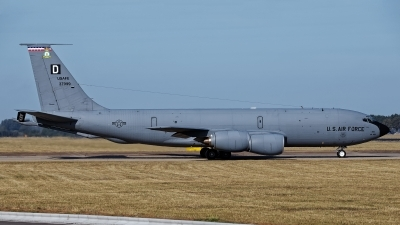 Photo ID 231758 by Rainer Mueller. USA Air Force Boeing KC 135R Stratotanker 717 148, 63 7999