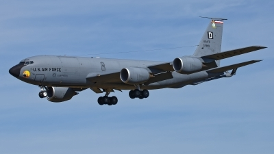 Photo ID 231747 by Rainer Mueller. USA Air Force Boeing KC 135R Stratotanker 717 148, 63 7999