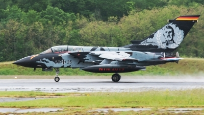 Photo ID 231749 by Cristóvão Febra. Germany Air Force Panavia Tornado IDS, 43 25