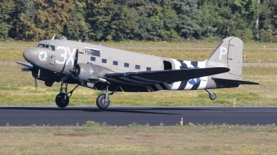 Photo ID 231821 by kristof stuer. Private Private Douglas C 47A Skytrain, N473DC