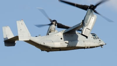 Photo ID 231903 by Brandon Thetford. USA Marines Bell Boeing MV 22B Osprey, 166491