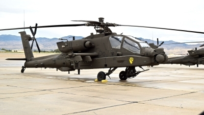 Photo ID 231986 by Gerald Howard. USA Army Boeing AH 64E Apache Guardian, 17 03185
