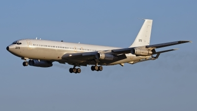 Photo ID 232000 by Rainer Mueller. Israel Air Force Boeing 707 3L6C Re 039 em, 272