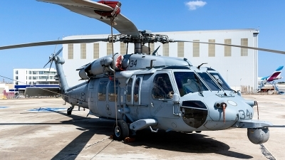 Photo ID 232112 by Ray Biagio Pace. USA Navy Sikorsky MH 60S Knighthawk S 70A, 168573