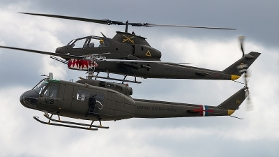 Photo ID 232234 by Aaron C. Rhodes. Private Northwest Helicopters Inc Bell UH 1H Iroquois 205, N443YB